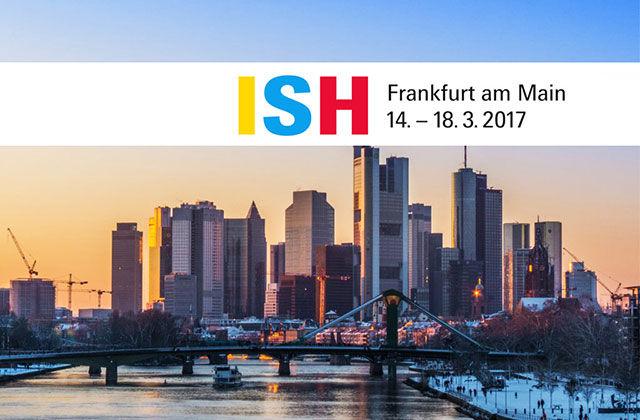 ISH Francoforte