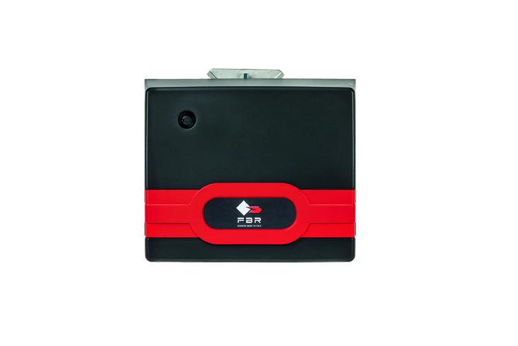 低氮轻油燃烧器 轻油燃烧器