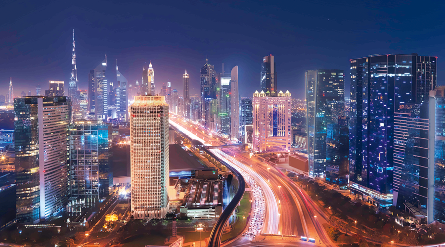 Gulfood Manufacturing 2019 Dubai